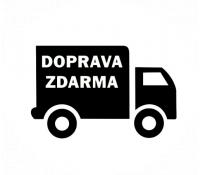 Doprava zdarma + extra sleva 15% | Kitos.cz