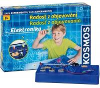 Sada experimentů - Elektronika | Alza