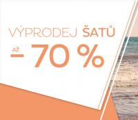 Vivantis - sleva až -70% na dámské šaty | Vivantis.cz
