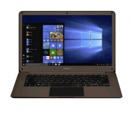 Notebook Prestigio, 2,4GHz, 3GB RAM, 14,1"
