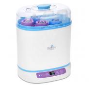 Sterilizátor a parní hrnec BAYBY  | Alza