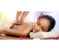 45minutová pravá thajská masáž    Slevomat