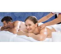 Masáž na 50 minut pro 2 osoby dle vlastního výběru | Slevomat