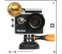 Kamera rollei 415 s teleskopickým držákem zdarma  | TSBohemia