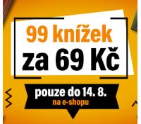 99 knih za 69 korun | KnihyDobrovsky