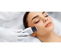 Ošetření pleti ultrazvukovou špachtlí  | Slevomat