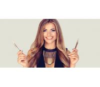 Střih – krátké vlasy | Slevomat