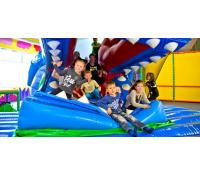 Vstup do zábavního parku Toboga Fantasy | Slevomat