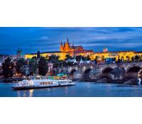 2hodinová plavba na lodi Moravia pro 1 osobu | Slevomat
