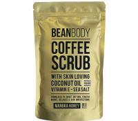 Peeling Bean Body Coffeescrub 220g | Alza