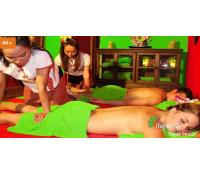 60min. párová thajská masáž + 10 min. Garra Rufa | Hyperslevy