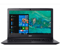 "Acer, 1,8GHz, 4GB RAM, 15,6"", SSD 