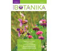 Nová Botanika - superpředplatné pro studenty | Mujsvetrostlin.eu