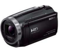 Videokamera SONY, full HD, Wifi, NFC, stabilizace | Electroworld