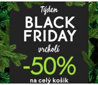 Yves Rocher - sleva 50% na nákup  | Yves Rocher
