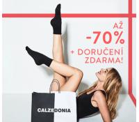 Calzedonia - sleva až 70% + poštovné zdarma  | Calzedonia
