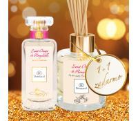 1+1 zdarma na parfémy a difuzéry | Dermacol.cz