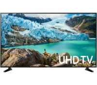 Ultra HD Smart TV, HDR, 108cm, Samsung   Planeo