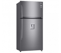 Lednice LG, led, automat, no frost, A++, 83cm | Alza