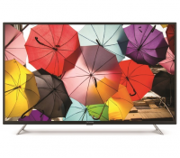 Ultra HD Smart TV, HDR, 123cm, Strong | Okay