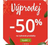 Yves-Rocher - výprodej slevy až -50% | Yves Rocher