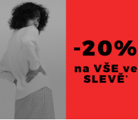 Extra sleva 20% na výprodej AboutYou   Aboutyou.cz