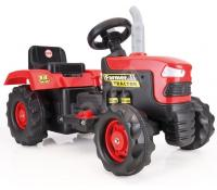 Dětský traktor, akumulátor DOLU, 6 km/h | Alza