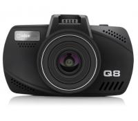 Kamera do auta Niceboy Q8, technologie | Mall.cz