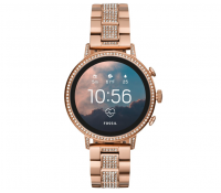 Chytré hodinky Fossil, BT, Wifi, NFC, Google Pay | Czc.cz