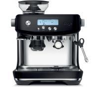 Pákové espresso Sage, mlýnek, LCD   Mall.cz