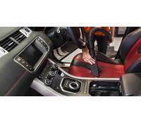 Ruční mytí interiéru vozidla včetně tepování    Slevomat