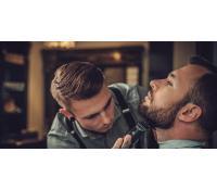 Úprava vousů se zaholením břitvou  | Slevomat
