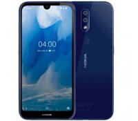 """Nokia, 8x 2GHz, 3GB RAM, NFC, LTE, 5,7""""   Czc.cz"""