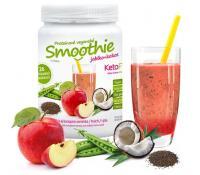 Proteinove smoothie 10 porcí, jablko kokos | Ketofit.cz