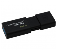 USB 3.0 flash disk Kingston, 65 GB, | Alza