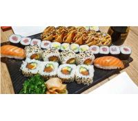32 ks sushi    Slevomat