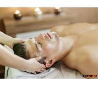 Kancelářská relaxační masáž | Adrop