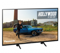 Ultra HD Smart TV, HDR, 126cm, Panasonic | TSBohemia