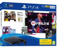 PlayStation 4 + 2x Dualshock + FIFA   Datart