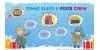 Lednový výprodej se slevou 20 až 50%   Pixiecrew.cz