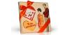 Belgické čokolády ve valentýnském balení   Slevomat