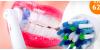 Náhradní hlavice pro elek. kartáčky Braun Oral-B | Hyperslevy