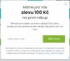GSKlub.cz - slevový kód -100Kč na první nákup   GSKlub.cz