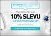 Sperky-Eshop.cz - slevový kód -10% sleva na vše | Sperky-Eshop.cz